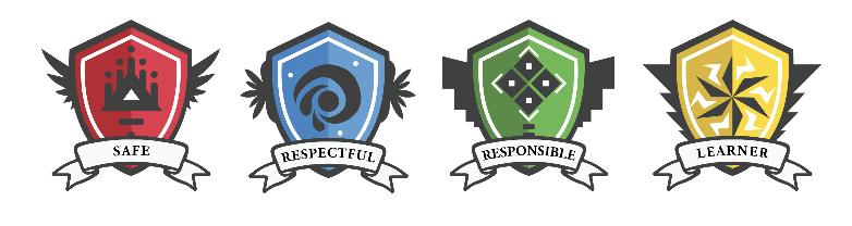 Naranga House Logos
